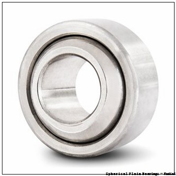 120 mm x 180 mm x 85 mm  SKF GE 120 ES  Spherical Plain Bearings - Radial