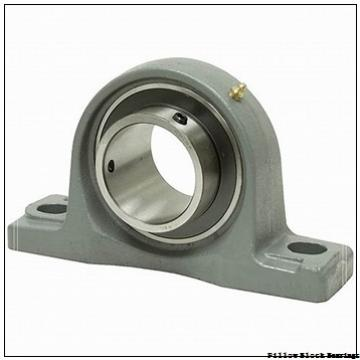 3.346 Inch | 85 Millimeter x 5.18 Inch | 131.572 Millimeter x 3.74 Inch | 95 Millimeter  QM INDUSTRIES QAAP18A085SO  Pillow Block Bearings