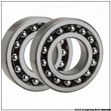 17 mm x 40 mm x 16 mm  FAG 2203-TVH  Self Aligning Ball Bearings