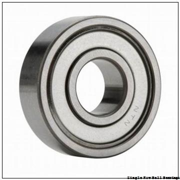 9 mm x 24 mm x 7 mm  FAG 609-2RSR  Single Row Ball Bearings