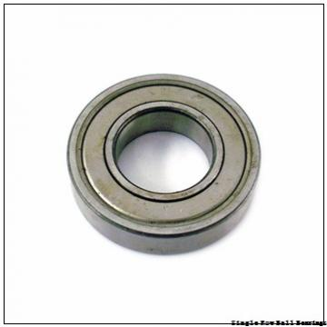 FAG 6314-2Z-C3  Single Row Ball Bearings