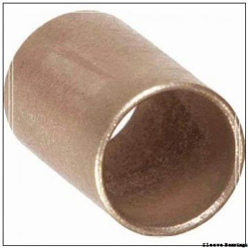 ISOSTATIC SS-1220-10  Sleeve Bearings