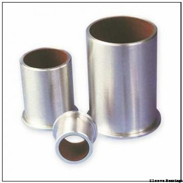 ISOSTATIC AA-1511-1  Sleeve Bearings
