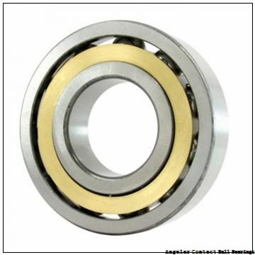 2.953 Inch | 75 Millimeter x 5.118 Inch | 130 Millimeter x 1.626 Inch | 41.3 Millimeter  CONSOLIDATED BEARING 5215-2RS  Angular Contact Ball Bearings