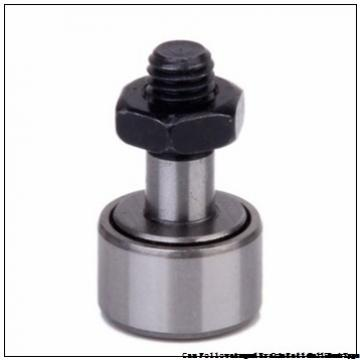 IKO CR8-1  Cam Follower and Track Roller - Stud Type