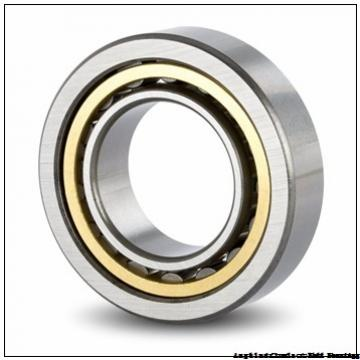 90 mm x 190 mm x 43 mm  FAG N318-E-M1  Cylindrical Roller Bearings