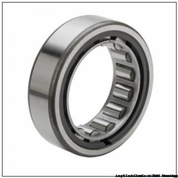 120 mm x 260 mm x 55 mm  FAG N324-E-M1  Cylindrical Roller Bearings