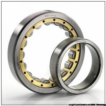 70 mm x 125 mm x 24 mm  FAG NJ214-E-TVP2  Cylindrical Roller Bearings
