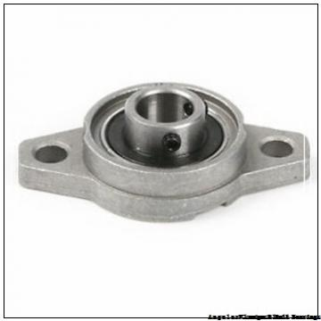 QM INDUSTRIES QVFYP14V207SEM  Flange Block Bearings