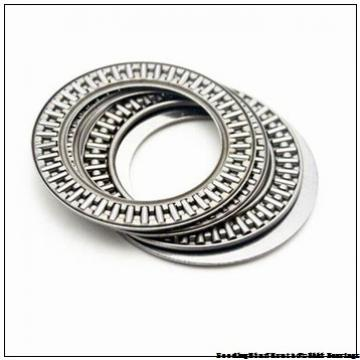 0.669 Inch | 17 Millimeter x 1.142 Inch | 29 Millimeter x 0.63 Inch | 16 Millimeter  CONSOLIDATED BEARING NKI-17/16  Needle Non Thrust Roller Bearings