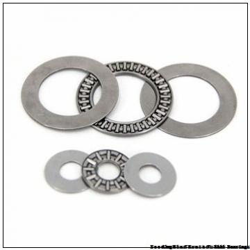 4.331 Inch | 110 Millimeter x 5.906 Inch | 150 Millimeter x 1.575 Inch | 40 Millimeter  CONSOLIDATED BEARING NA-4922 P/5  Needle Non Thrust Roller Bearings