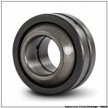 45 mm x 75 mm x 43 mm  SKF GEH 45 ES-2RS  Spherical Plain Bearings - Radial