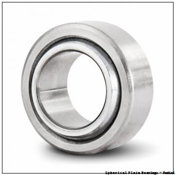 31.75 mm x 50.8 mm x 27.762 mm  SKF GEZ 104 ES  Spherical Plain Bearings - Radial