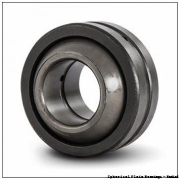 0.625 Inch | 15.875 Millimeter x 1.563 Inch | 39.7 Millimeter x 0.875 Inch | 22.225 Millimeter  RBC BEARINGS FLBG10  Spherical Plain Bearings - Radial