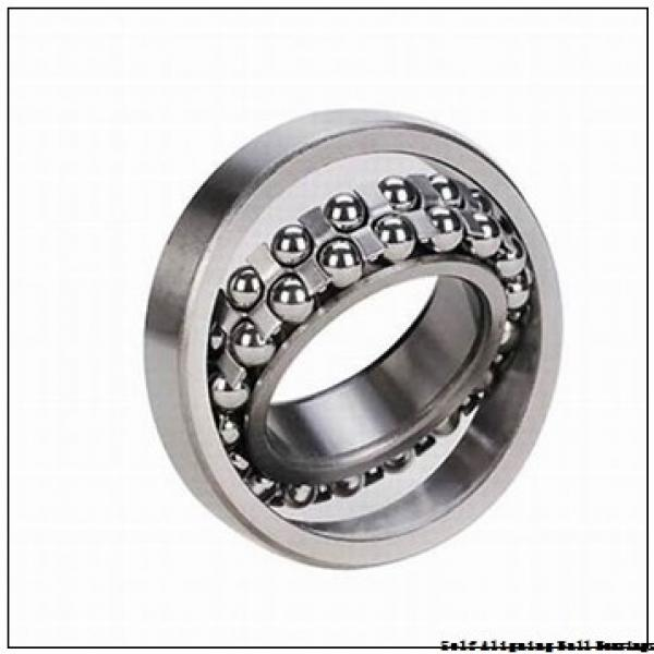 140 mm x 250 mm x 50 mm  FAG 1228-M  Self Aligning Ball Bearings #3 image