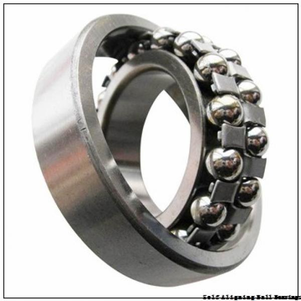 140 mm x 250 mm x 50 mm  FAG 1228-M  Self Aligning Ball Bearings #1 image