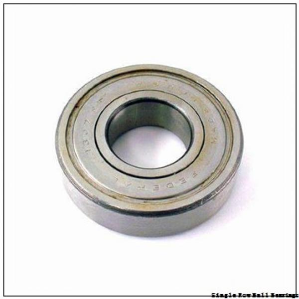 BEARINGS LIMITED SSR16-2RS FM222  Single Row Ball Bearings #1 image