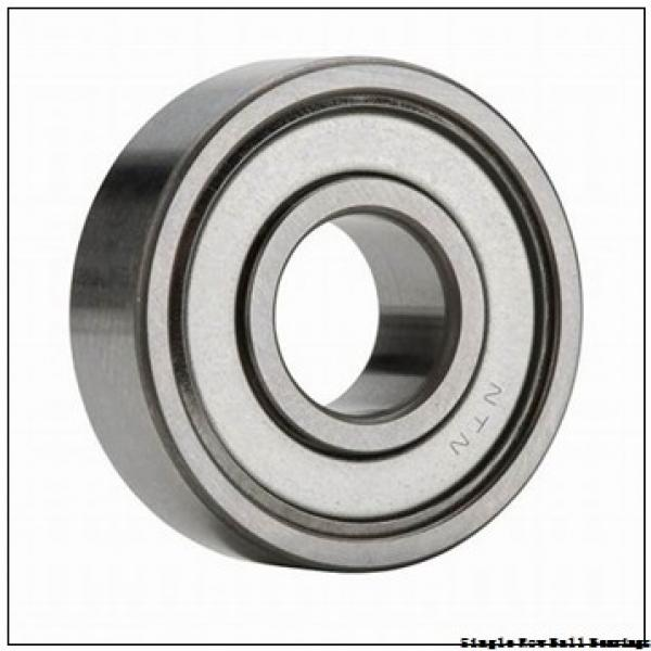BEARINGS LIMITED SSR16-2RS FM222  Single Row Ball Bearings #2 image