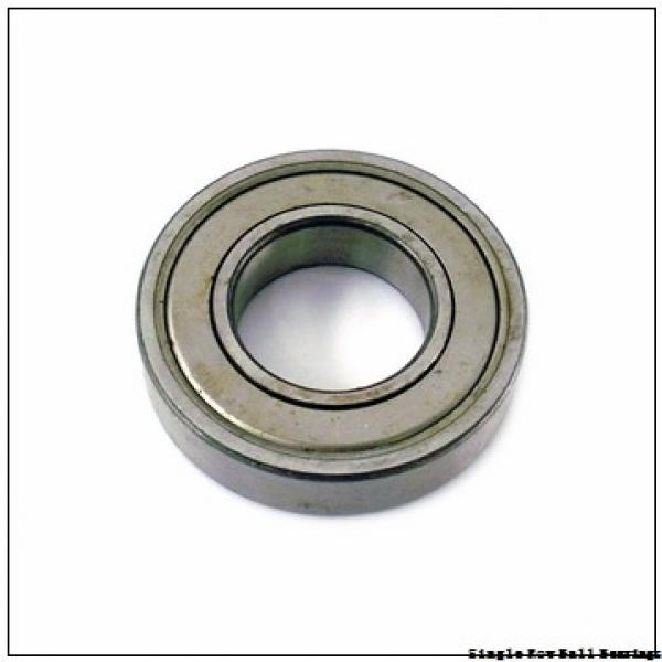 NSK 698ZZMC3E  Single Row Ball Bearings #1 image