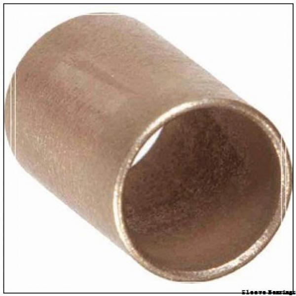 ISOSTATIC AA-1214-6  Sleeve Bearings #2 image