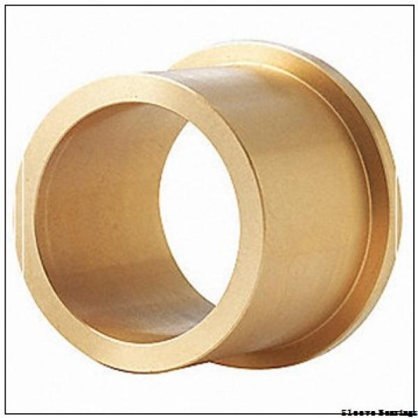 ISOSTATIC AA-1310-6  Sleeve Bearings #2 image