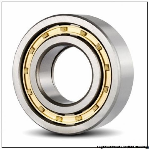 FAG NJ207-E-M1-C3  Cylindrical Roller Bearings #2 image