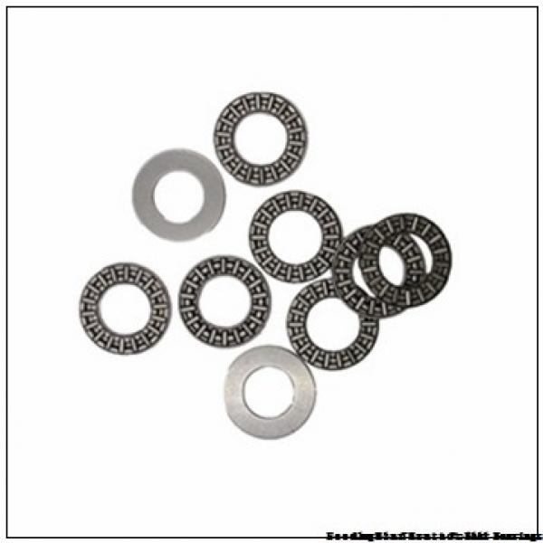 2.559 Inch | 65 Millimeter x 3.543 Inch | 90 Millimeter x 0.984 Inch | 25 Millimeter  CONSOLIDATED BEARING NA-4913 P/5  Needle Non Thrust Roller Bearings #3 image